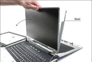 Remplacement Reparation l'ecran du Portable 39.99$ - LapPro