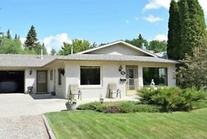 Beautiful home on Riverside Drive in Prince Albert !