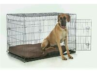 XXL DOG CAGE/CRATE