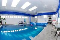 Great resort property in Orleans w/ indoor swimming pool