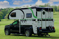 CIRRUS TRUCK CAMPER - LIGHT WEIGHT TRUCK CAMPER Québec City Québec Preview