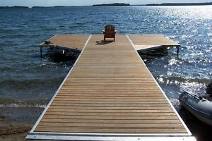 Floating Docks, Poll Docks and Boat Lifts