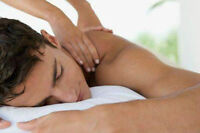 MALE (RMT) FULL BODY MASSAGE & THERAPEUTIC ( KENNEDY / STEELES )