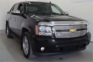 2008 Chevrolet Avalanche LT Truck Trades Welcome