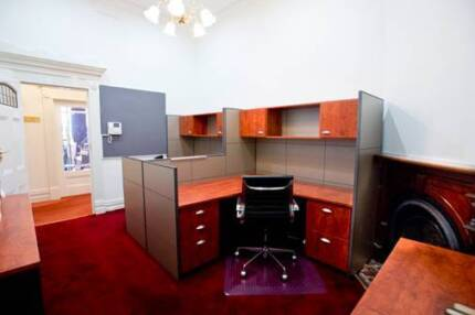 Dedicated workstation in premium office - 5min from Melb CBD Flemington Melbourne City Preview
