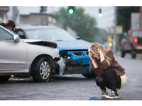 HAD AN NON-FAULT ACCIDENT? CLAIM ONLINE NOW