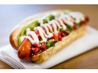 Chefs de Partie, BUBBLEDOGS - Up to £9ph