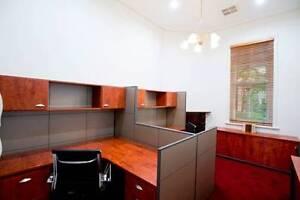 Private offices in premium building - 5min from Melb CBD Flemington Melbourne City Preview