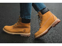 Timberland Boots Classic 9.5