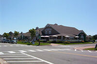 Gateway Village Retail space for lease