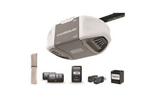 Chamberlain 1 1/4 HP Smart Garage Door Opener