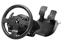 Steering wheel Thrustmaster tmx Xbox one