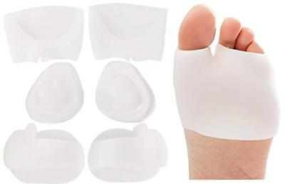 Metatarsal Ball of Foot Shoe Cushion High Heel Pads Liner Provides Grip NO SLIP for sale  Shipping to India