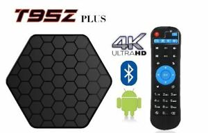 Best Android TV box  - TopYart Android 7.1 S912 2GB/16GB Octa