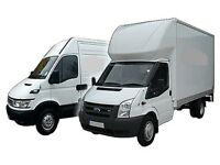 MAN AND VAN REMOVALS SERVICE********** FROM £20 P/H *******WEMBLEY