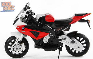 BMW S1000RR Electric Drivable Ride On Kids Car Motorcycle SALE!