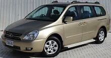 2006 Kia Carnival   Sports Automatic Wagon Embleton Bayswater Area Preview