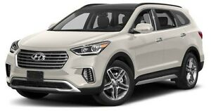 2017 Hyundai Santa Fe XL Ultimate