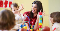 *+* GREAT CHILDCARE @ $200 WEEKLY *+*