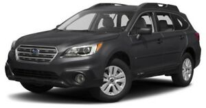 2015 Subaru Outback 3.6R Touring Package ARRIVING SOON