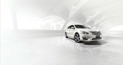 2015 Nissan Altima L33 TI-S 0 Speed Continuous Variable Sedan Australia Australia Preview