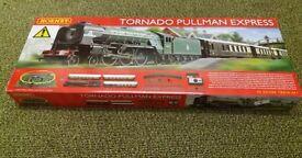 Hornby tornado Pullman express brand new