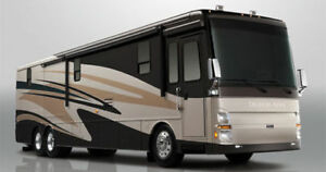 RV, Boat and Vehicle Parking $25.00 PER MONTH*