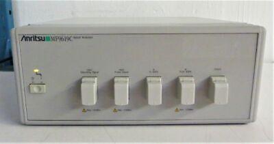 ANRITSU MF9619C Optical Modulator