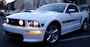 Wanted: 2005-2010 Mustang GT