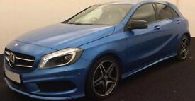Mercedes-Benz A200 AMG Sport FROM £69 PER WEEK!