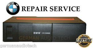 bmw e39 cd changer wiring bmw e36 e39 z3 alpine 6 disc cd changer player repair ...