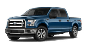 2017 Ford F-150 XTR LEASE TAKE OVER FOR JUST 18 MONTHS.