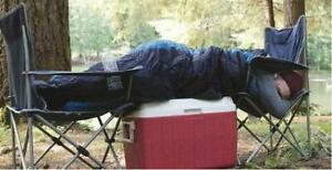 NORTH49 QUALITY CAMPING COT -- HOW IMPORTANT IS A GOOD NIGHTS SLEEP?  Prices from only $79.95