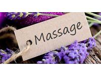 Male therapist - Body massage and waxing