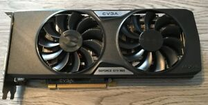 EVGA GeForce GTX 960 4GB