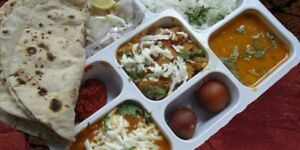 Home made Punjabi North Indian tiffin meals at cheapest rates!!!