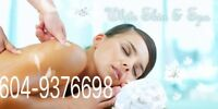 WHITE SKIN SPAHappyMassage/Waxing