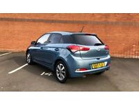 Hyundai I20 1.4 Premium SE 5dr (unknown) 2015