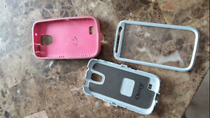 Otter Box fits Samsung Galaxy S4 - Amherst, NS