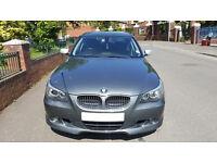 *PRICE DROP* BMW 525 SE 2005' £2999. ono