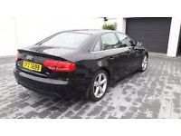 2010 audi a4 very clean cheap for quick sale