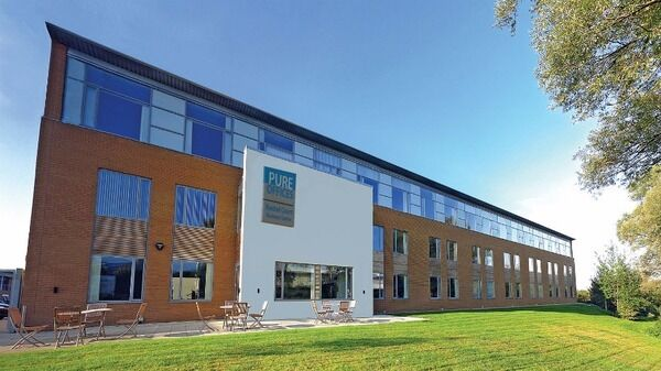 ● Quedgeley- GL2 ● Office Space to Rent - Serviced Offices Quedgeley