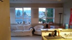 Nov. 1st. Furnished 2BDRM 2BATH apt,Kitsilano,4blocks to ocean.