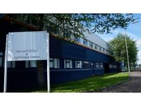 (Rosyth - KY11) Office Space to Rent - Serviced Offices Rosyth