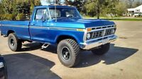 LOOKING FOR 1970-1979 Ford truck