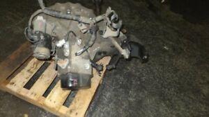 JDM Mazda KL01 5speed Transmission 2.5L V6 DOHC 626 MX6 MX3 KLZE