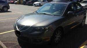 2007 Mazda 3,Auto,Fully Loaded,No Accident