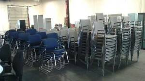 NEW AND USED OFFICE FURNITURE!  BIG SALE
