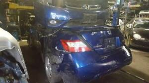 2008 HONDA CIVIC 2DR SI FOR PARTING OUT