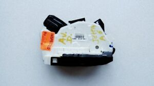 VW GOLF 2010-2014 OEM FRONT RIGHT DOOR  LOCK MODULE   5K1837016C